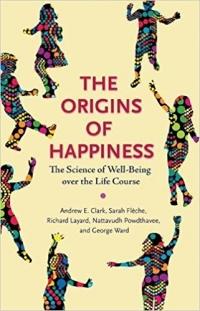 "<a href=""http://www.amazon.com/gp/product/0691177899?ie=UTF8&tag=gregooscicen-20&linkCode=as2&camp=1789&creative=9325&creativeASIN=0691177899""><em>The Origins of Happiness</em></a> (Princeton University Press, 2018, 336 pages)"