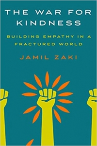 "Reprinted from <a href=""https://www.penguinrandomhouse.com/books/550616/the-war-for-kindness-by-jamil-zaki/""><em>THE WAR FOR KINDNESS: Building Empathy in a Fractured World</em></a>. Copyright ©2019 by Jamil Zaki. Published by Crown, an imprint of Random House, a division of Penguin Random House LLC."