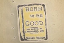 A Kindness Thought Bubble, Featuring Born to Be Good
