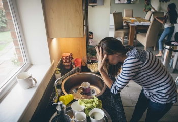 Why Parents Need a Little Self-Compassion
