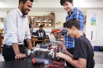 Three Keys to Infusing SEL Into What You Already Teach