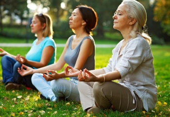 Five Ways Mindfulness Meditation Is Good for Your Health