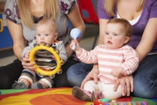 Can Trendy Baby Classes Really Boost a Child's Development?