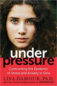 "Ballantine Books, 2019, 288 pages. Read <a href=""https://greatergood.berkeley.edu/article/item/six_ways_to_help_girls_become_strong_women_in_a_sexist_world"">our review</a> of <em>Under Pressure</em>."