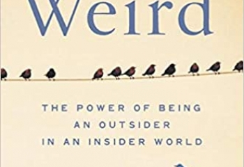 How to Find Strength in Being Different