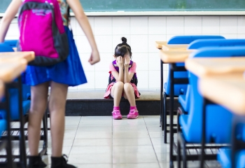 What Can Parents Do About Bullying?