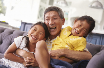What Happens When Grandparents Help Raise Children
