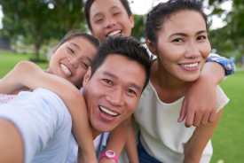 How Parents Can Find Their Strength and Resilience