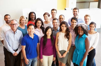 What Makes a Workplace Diversity Program Successful?