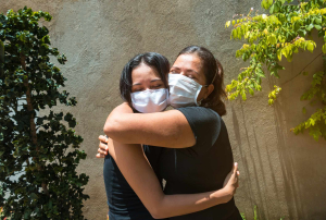 The Pandemic Gave Us a Lesson on the Importance of Hugs