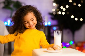 What Santa Can Teach Us About Children's Brains