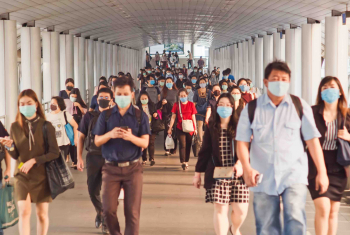 What We Learned About Human Behavior from the Pandemic