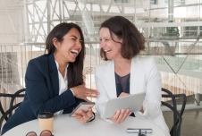 How a Little Humor Can Improve Your Work Life