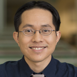 William Tov is an associate professor of psychology at Singapore Management University.