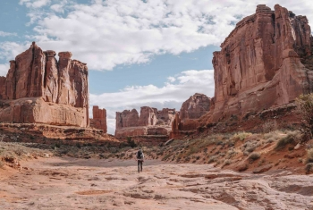How Being in Nature Can Spur Personal Growth