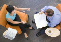 Resolve Conflict at Work