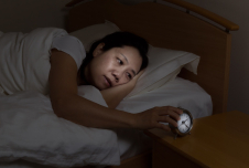 Your Sleep Tonight Changes How You React to Stress Tomorrow