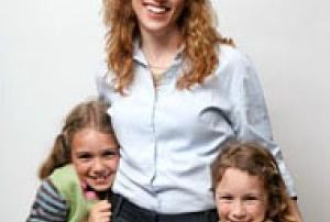 Christine Carter on Teaching Kids Gratitude