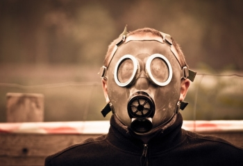 Can Clean Air Reduce Crime Rates?