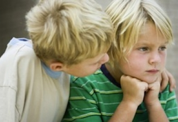 Four Steps to Cultivating Compassion in Boys