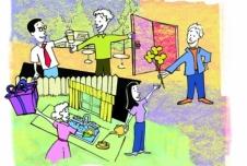 Seven Tips for Fostering Generosity
