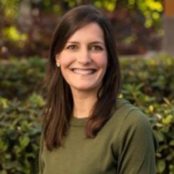 Elizabeth Reichert, Ph.D.