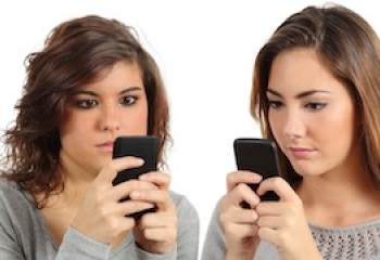Happiness Tip: Stop Checking Your Freaking Phone