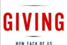 Book Review: Giving