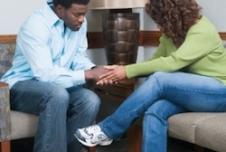 How Gratitude Helps Couples Through Hardship