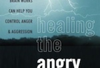 How to Heal the Angry Brain