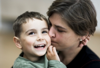 Can Supportive Moms Enhance Your Brain?