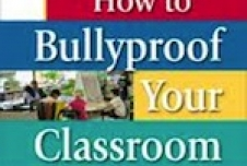 How to Bullyproof Your Kid