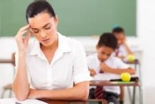 What Makes a Teacher Lose It?