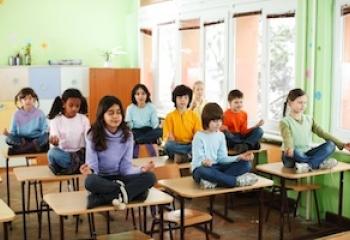Training Kids for Kindness
