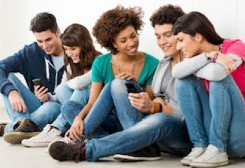 Five Tips for Helping Teens Manage Technology