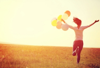 Why Losing Control Can Make You Happier