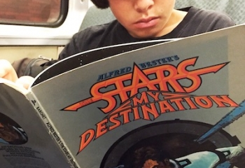 How Reading Science Fiction Can Build Resilience in Kids