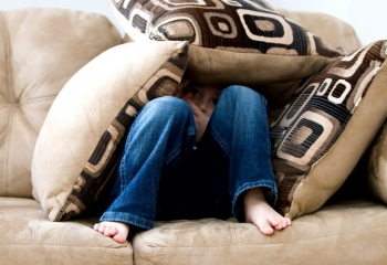 How to Help Teens Shelter in Place