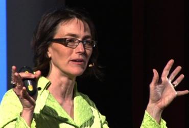 Barbara Fredrickson on Positivity
