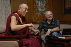 Paul Ekman on Compassion, Love, and the Dalai Lama