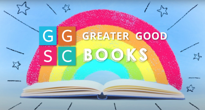 How a Book Can Help Kids Become Generous