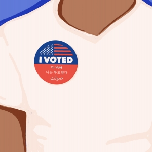 Episode 78: Why Voting Connects Us