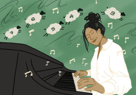 Episode 88: How Music Soothes Us