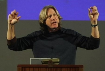 Dacher Keltner on Touch