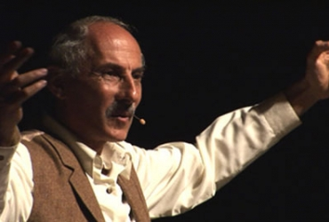 Jack Kornfield on the Ancient Heart of Forgiveness