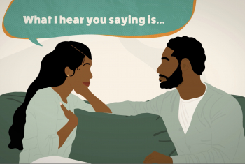 Six Ways to Be a Better Listener