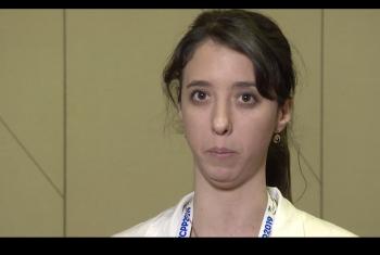 Pamela Nunez del Prado: How to Achieve Post Traumatic Growth