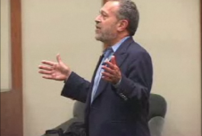 Robert Reich on Social Justice and Social Empathy