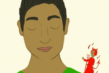Episode 2: Quieting Your Inner Critic