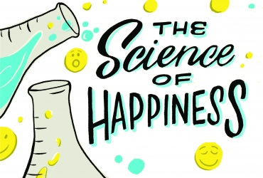The Science of Happiness Trailer